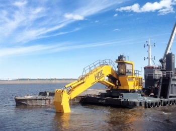 Photo 18 - Hakan Dredging Company AB
