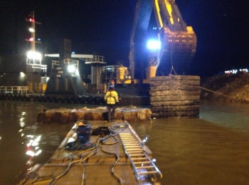 Photo 4 - Hakan Dredging Company AB