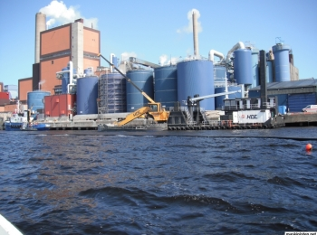 Photo 8 - Hakan Dredging Company AB