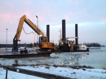 Photo 9 - Hakan Dredging Company AB